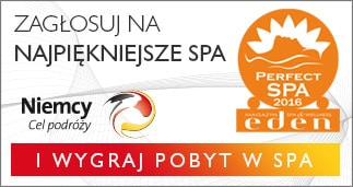 Perfect SPA Niemcy 2016
