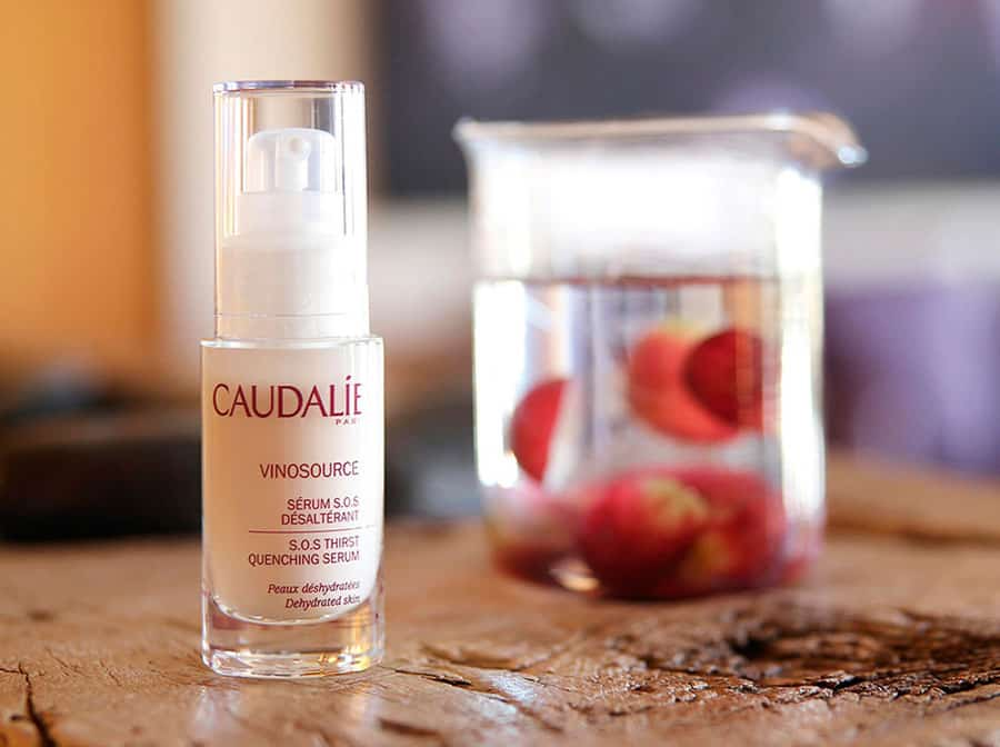 Caudalie SERUM VINOSOURCE
