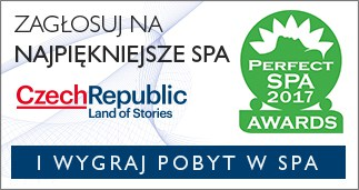 Perfect SPA Czechy 2017