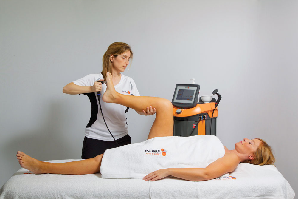 Medical SPA dwr kombornia Indiba Activ