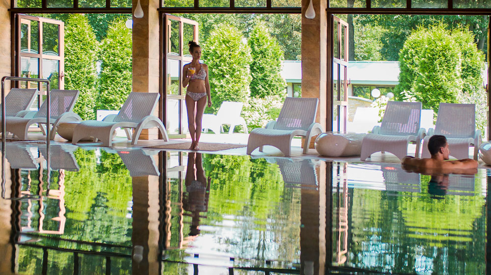 hotel spa manor house spa mazowieckie