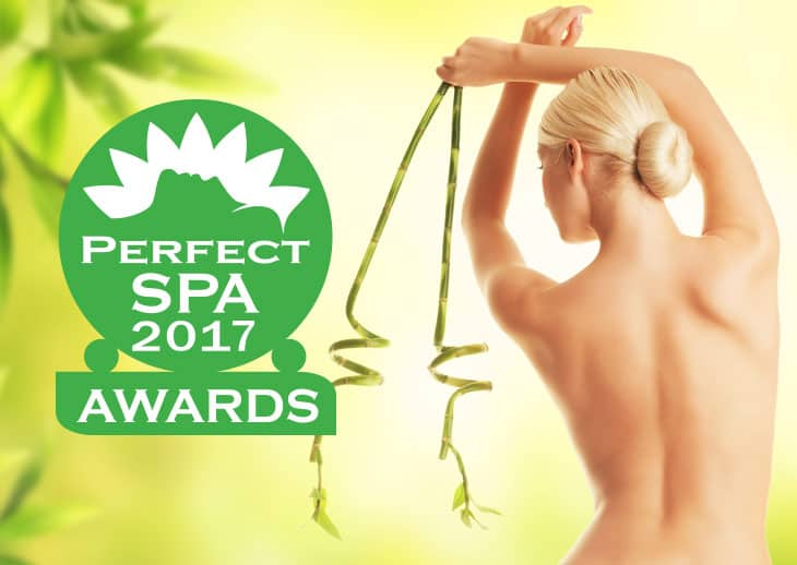 baner Perfect SPA Awards 2017