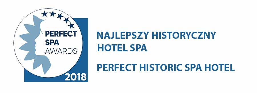 Perfect SPA 2018 Palac zelechow