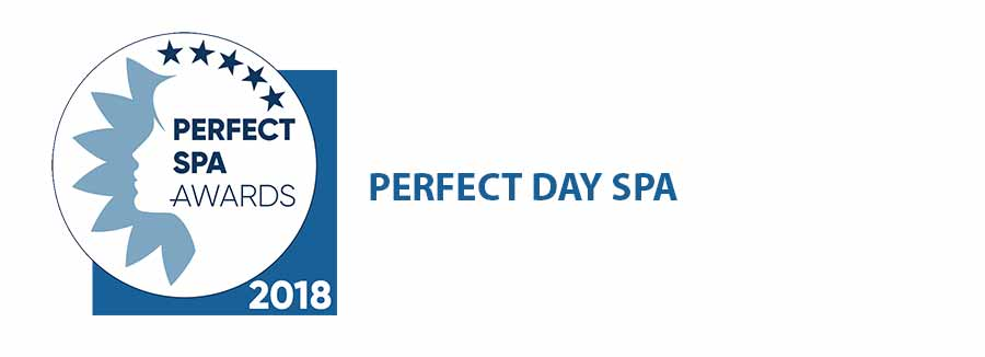 Perfect SPA 2018 logo Studio Sante