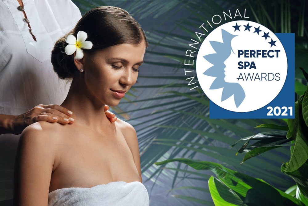 Perfect SPA International 2021