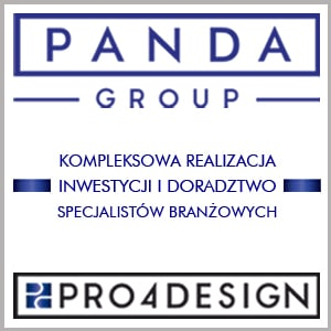 Panda Baner Perfect SPA Awards